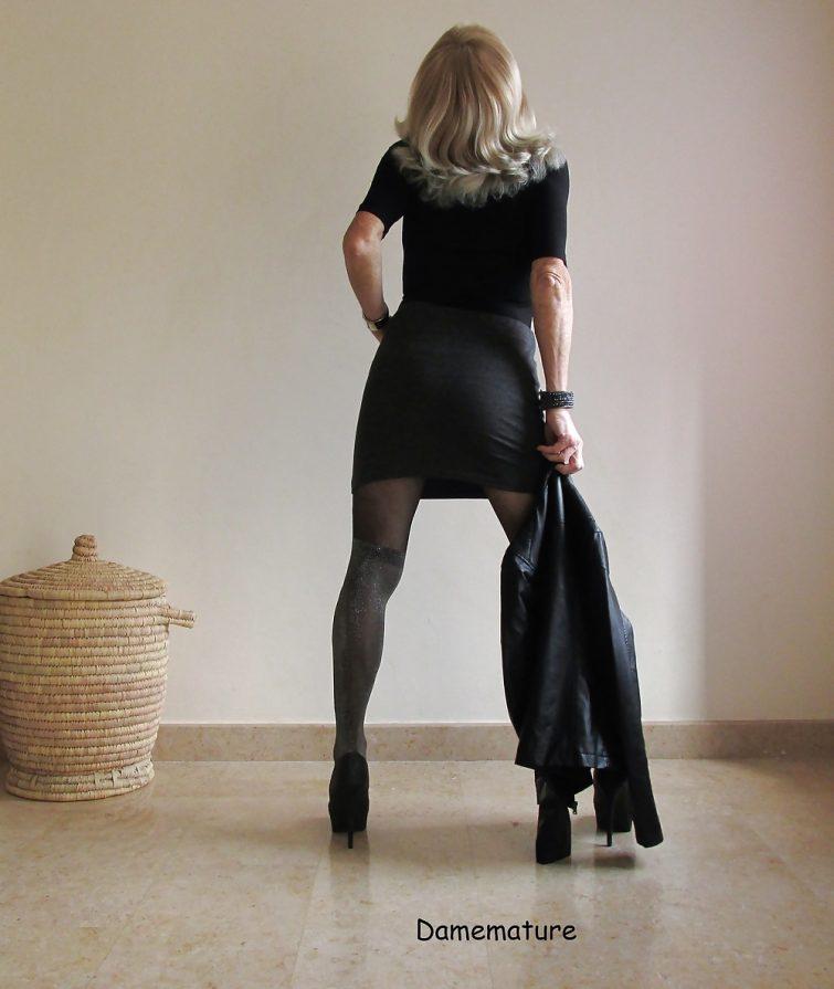 Lyon : rencontre avec femme mature divorcée