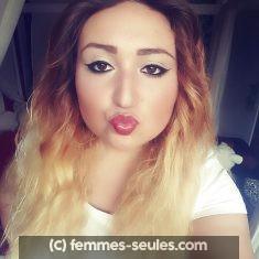 Femme Marocaine coquine a Aix cherche rencontre