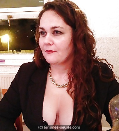rencontre femme mure angers