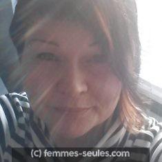 A 43 ans, Louise cherche une rencontre sans sous-entendus a Chartres