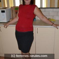 Femme divorcée de 47 ans a Carcassonne cherche rencontres