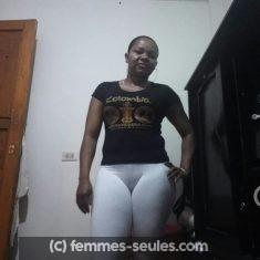Femme seule cubaine a Carcassonne propose massage