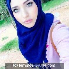 Fille musulmane de Cannes cherche mec simple