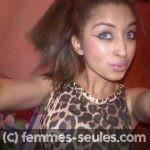 Femme seule Algérienne cherche homme a Albi