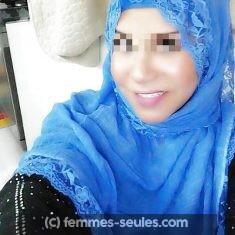 Cherche homme musulman pour vie commune / mariage