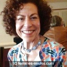 Marine, femme sportive de 47 ans aimant la rando cherche vrai baroudeur