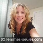 Karine, femme active Lyonnaise cherche homme pour sortir le samedi