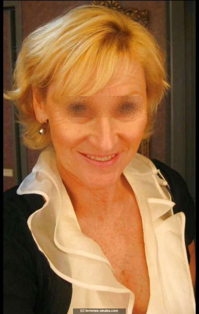 Rencontre femme veuve a Blois