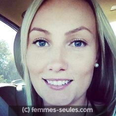 Sandrine, infirmière a Clermont cherche rencontres discrètes pour s'amuser