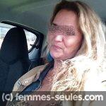 Femme ayant des envies de rencontre a Grasse